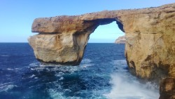Azure Window a Gozo